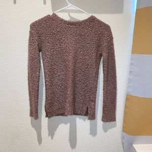 COPPER KEY Pink Sweater